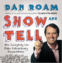 Dan-roam-book