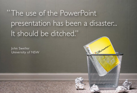 Is it finally time to ditch PowerPoint?